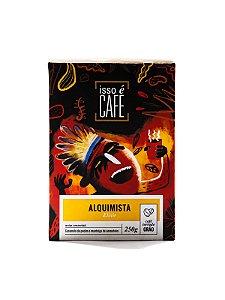 Isso é Café - Alquimista - Grão (250g)