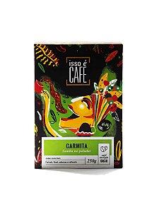 Isso é Café - Carmita - Grão (250g)