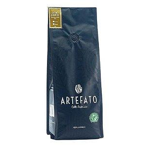 Artefato Cafés Especiais - Catuaí Amarelo Grão (250g)