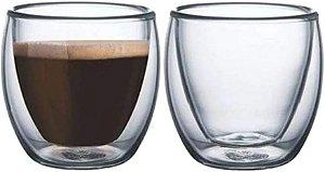 Copos Café Parede Dupla (2un)