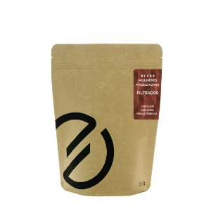 Roast Cafés - Blend Mulheres Produtoras Filtrado - Grão (250g)