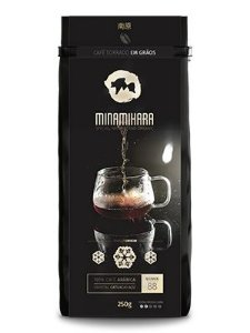 Minamihara - Single Origin Catucaí-Açu - Grão (250g)