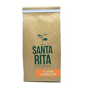 Sítio Santa Rita - Flor de Laranjeira - Grão (250g)
