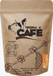 Tequila Café – Flor de Laranjeira – Grão (250g)