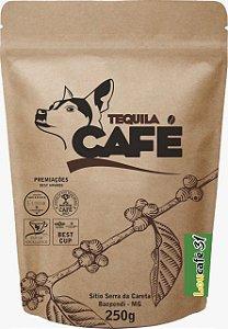 Tequila Café – Loucafé 31 – Grão (250g)