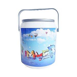 Cooler Térmico SUMMER - 10 latas