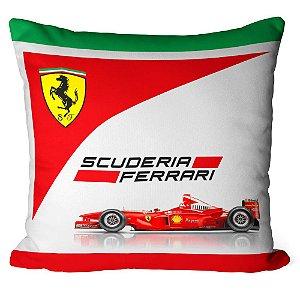 Almofada Scuderia Ferrari Formula 1