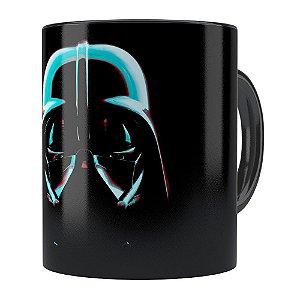Caneca Star Wars Darth Vader v04 Preta