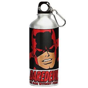 Squeeze Demolidor (Daredevil) v04 500ml Aluminio