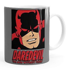 Caneca Demolidor (Daredevil) v04 Branca