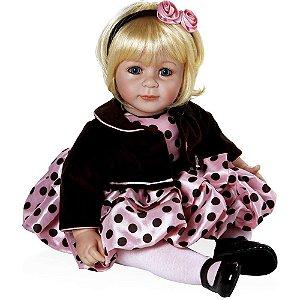 Boneca Adora Doll Pink Posh 21030