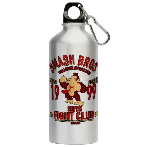 Squeeze Donkey Kong Fight Club 500ml Aluminio
