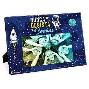 Porta Retrato Kids Astronauta 10x15