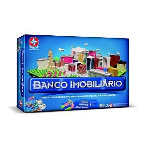 BANCO IMOBILIÁRIO - ESTRELA