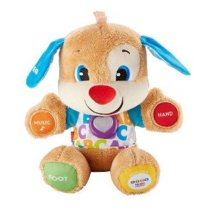 Cachorrinho Aprender E Brincar - Fisher Price