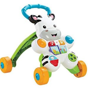 Andador Zebra Fisher-Price