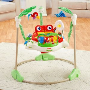 Jumperoo - Rainforest - Fisher Price