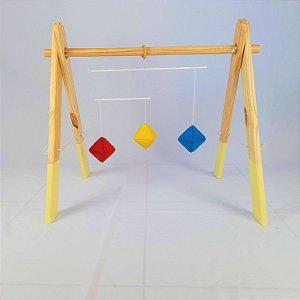 Ginásio Octaedro - Montessori