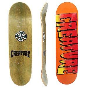 Shape Skate 8.0 Creature Powerlyte Fiberglass Street Vertical