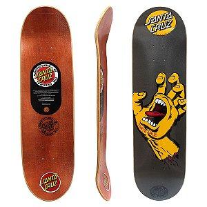 Shape Santa Cruz 8.25 Powerlyte Fiberglass Skate Street Park