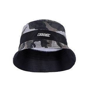 Bucket Hat Chronic Camuflado