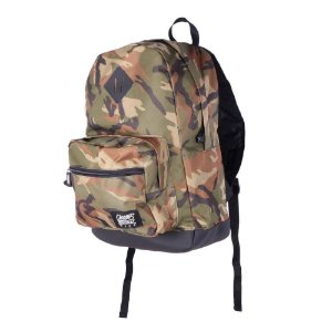 Mochila Chronic Original Basic Color Camuflada