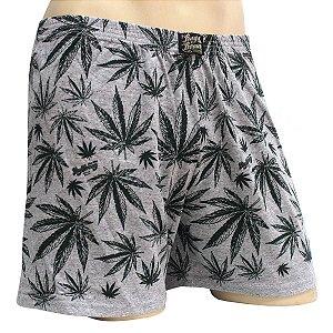 Cueca Samba Canção Cannabis Sativa Mescla Ray Brown