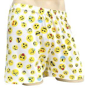 Cueca Samba Canção Emojis Smile Emoticon Ray Brown