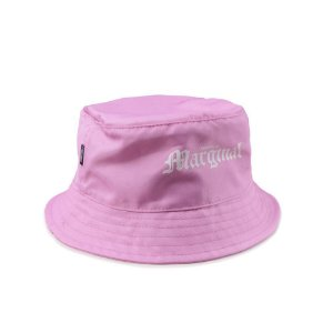 Chapéu Bucket Chronic 420 Rosa Original Marginal Pescador