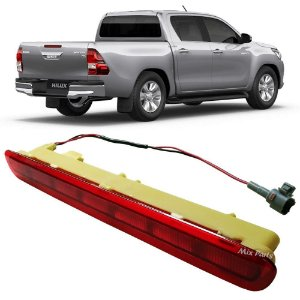 Brake Light da Tampa Traseira Hilux 2016 a 2018