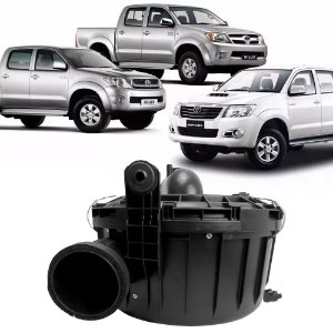 Caixa Do Filtro De Ar Hilux Diesel 2005 a 2015