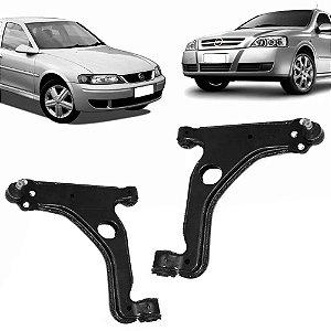 Bandeja Dianteira Completa Vectra 1997 a 2005 Astra 1998 a 2012
