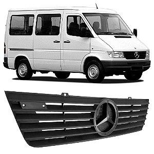 Grade Dianteira Preta Sprinter 1995 a 2002