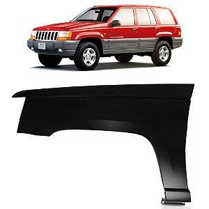 Paralama Lateral Jeep Cherokee 1993 a 1998