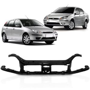Painel Frontal Suporte Ford Focus 2000 a 2007