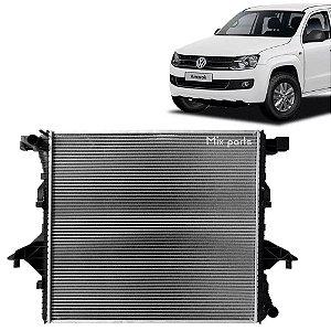 Radiador de Água do Motor VW Amarok 2010 a 2016