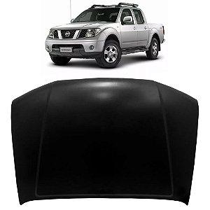 Capô do Motor Nissan Frontier 2008 a 2013