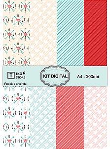 Kit Digital Grátis - Link para Download na Descrição