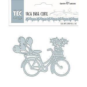 Faca para Corte e Relevo Elegance Toke e Crie 20914 Bicicleta