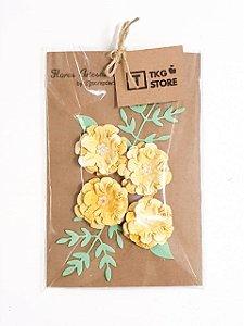 Flores Artesanais TKG Store