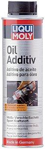 Liqui Moly Oil Additiv 300ml Aditivo Para Óleo Germany Made