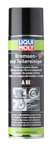 Liqui Moly Brake And Parts Cleaner 500ml Limpeza Sist Freios
