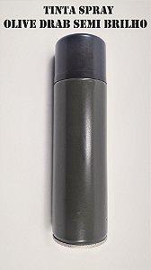 Tinta Spray Olive Drab 300Ml