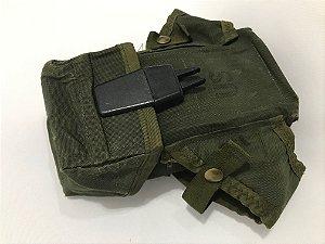 Porta Carregador em Nylon - Original Exército USA