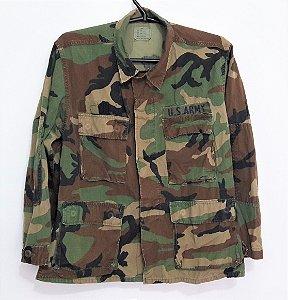 Gandola Woodland Militar Exército USA Original