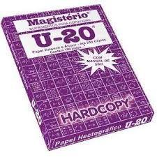 Carbono u20 (unidade)