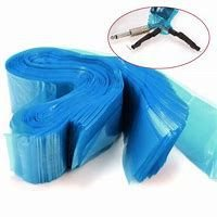 Protetor de clip cord azul (100 unidades)