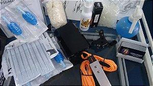 Kit Basic 10 itens