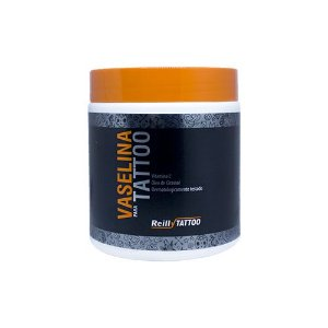 Vaselina tattoo Reilly 500g