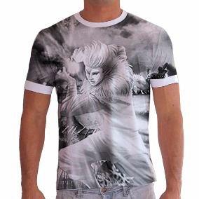 Camisa personalizada - Zell Lianon